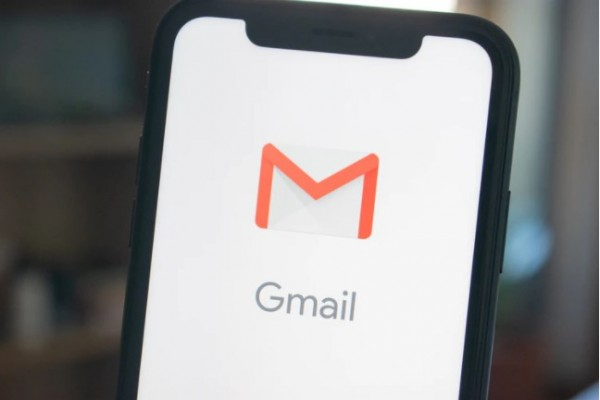 Gmail's Logo New Look: What Changes Made So Far?