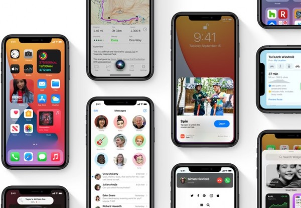 Apple to release 1OS 14.2 before iPhone 12 launch