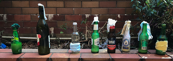 Portland Police Posts a Molotov Made From 'Plastic' Bottle on Twitter, Receives Bashing; What are They Doing?