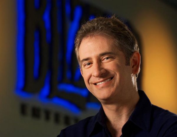 The New Game Company Dreamhaven Will Have Blizzard's Cofounder as CEO