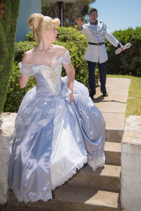 [VIRAL] Look How This 'Modern Cinderella' Breaks Stereotype of Fairytale Princesses