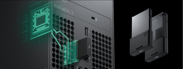 Microsoft's Next-Gen Console Storage for Xbox Series X Costs $219; Here's an Alternative