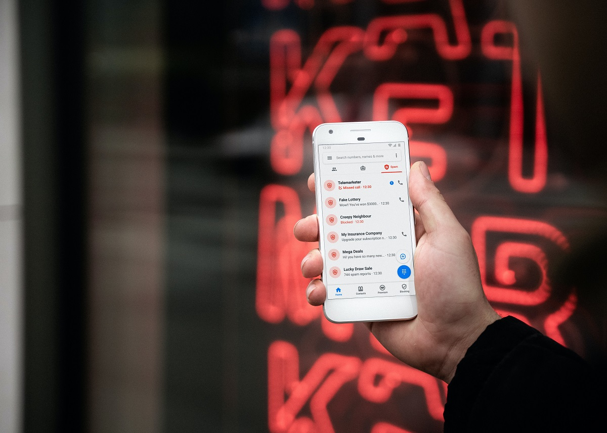 ScamWatch Wwarn about Text Message Scams