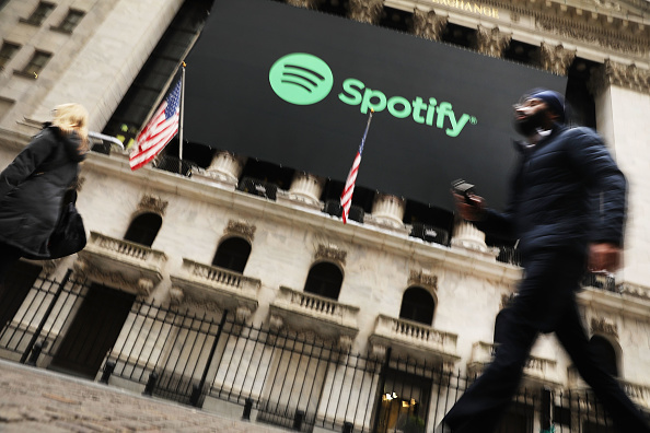 Spotify Wants to Fight Back Against Apple and Turn Its Exclusive Podcasts Into Movies; 'Coalition for App Fairness'