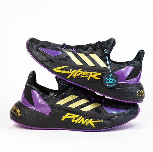 [Look] Adidas x Cyberpunk 2077 Collaboration Coming Soon! When Are They Dropping and How to Order