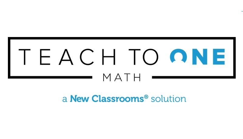 Teach to One Provides Dynamic Tailored Acceleration to Help Improve Student Success