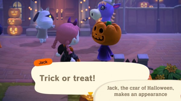 Most Fun 'Halloween' Thing to Do