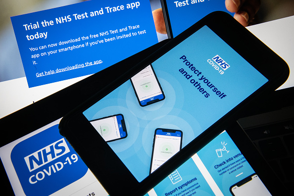 Here's How to Download and Activate NHS COVID-19 App; Important Features You Need to Know