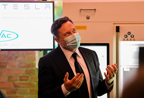 Elon Musk's Tweet Asking 'What Can't We Predict' Receives Funny Comments; Here are Some of Them