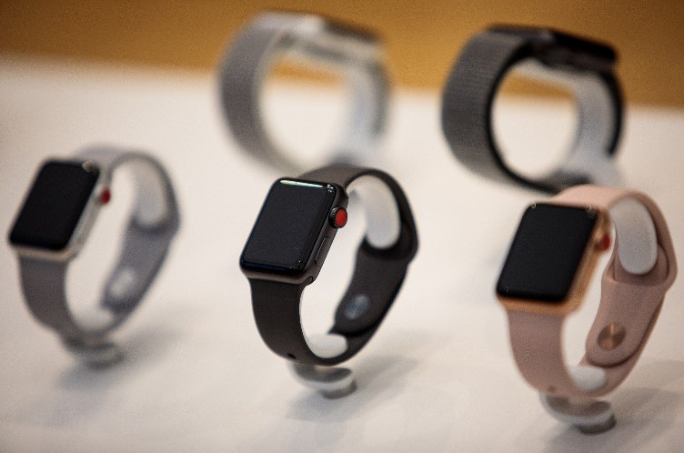 Having Problem With Upgraded Apple Watch Series 3? Here's Why It's Happening