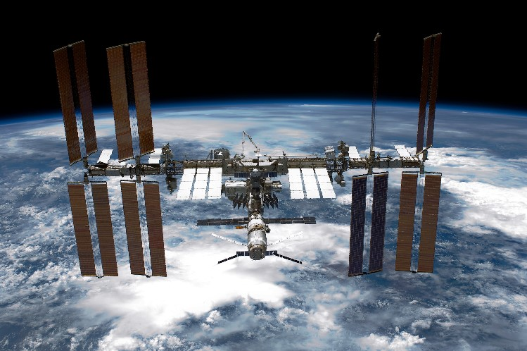 NASA to Launch $23 Million-Worth 'Space Toilet' to International Space Station on Sept. 29