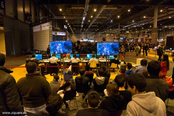 An Argument for Embracing eSports