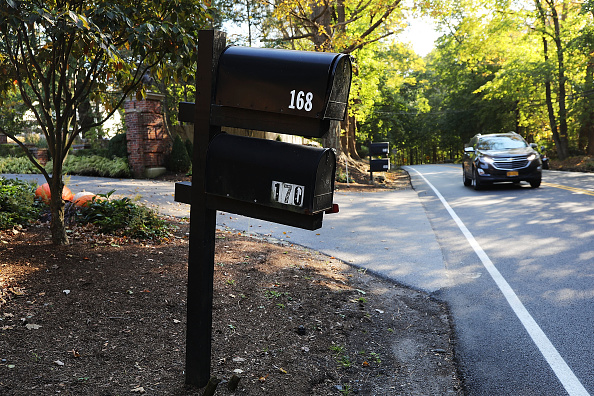 Amazon secretly announced the launch of a new mailbox sensor!  You will now know in real time when you receive a letter