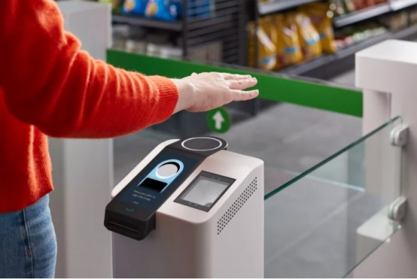 Amazon Introduces New Hand-Payment System; How Does 'Amazon One' Works?