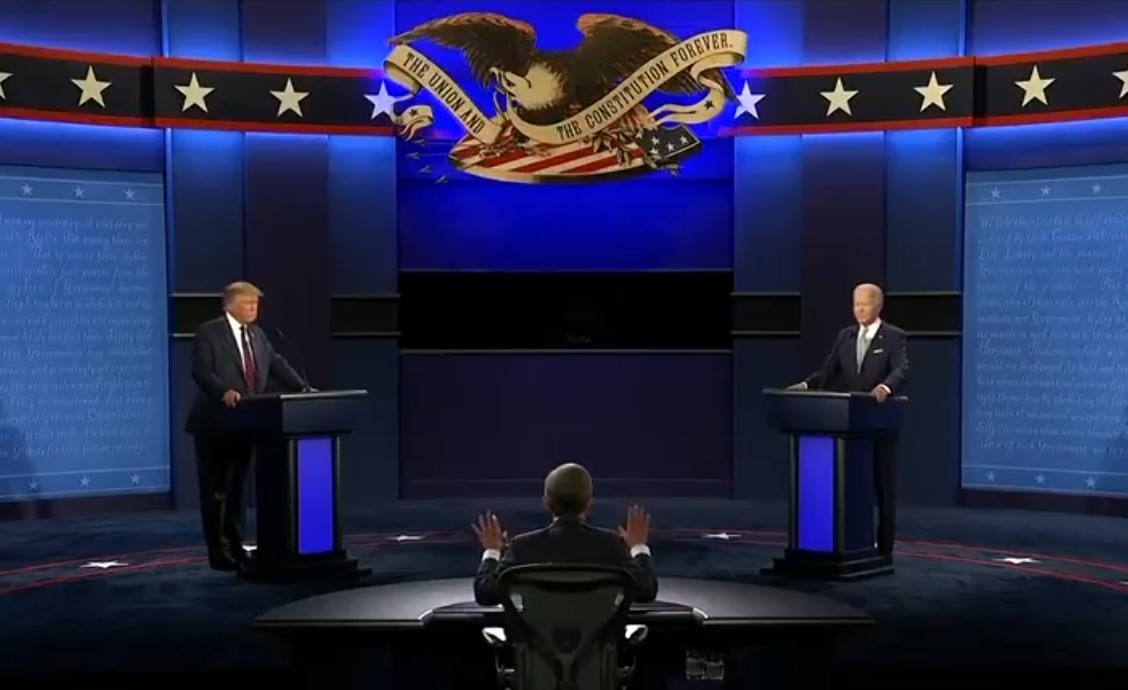 Real Housewives Or Presidential Debate Check Out Debates2020 Funniest Memes As Narrated By Twitter Users Tech Times