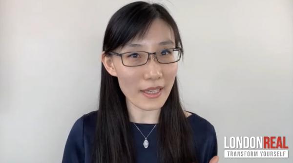 COVID-19 Whistleblower Dr. Li-Meng Yan