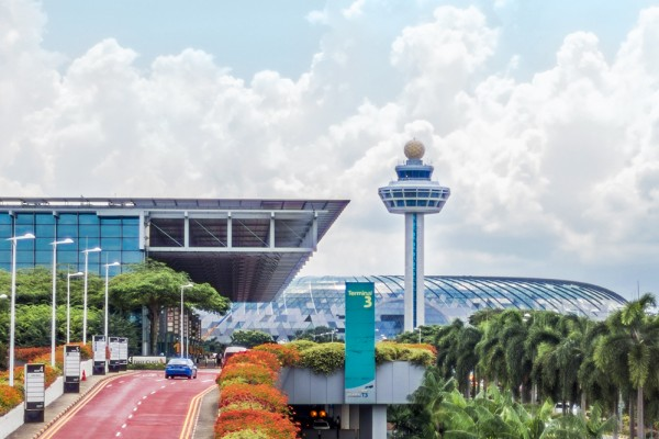 Singapore's Changi Airport offers flight simulator rides, Airbus meals, and other exciting activities to cope with COVID-19 pandemic
