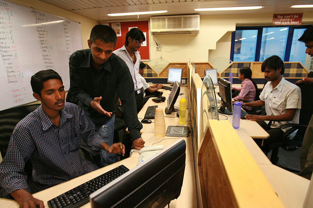 Indian IT Industry Moves Into The Consumer Market