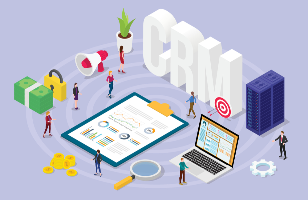 Top 5 Best Crm For All Your
