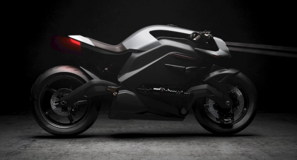 Arc Vector Electric Motorcycle is Back From the Dead! Here's What Makes the $117,000 Bike Different From Others
