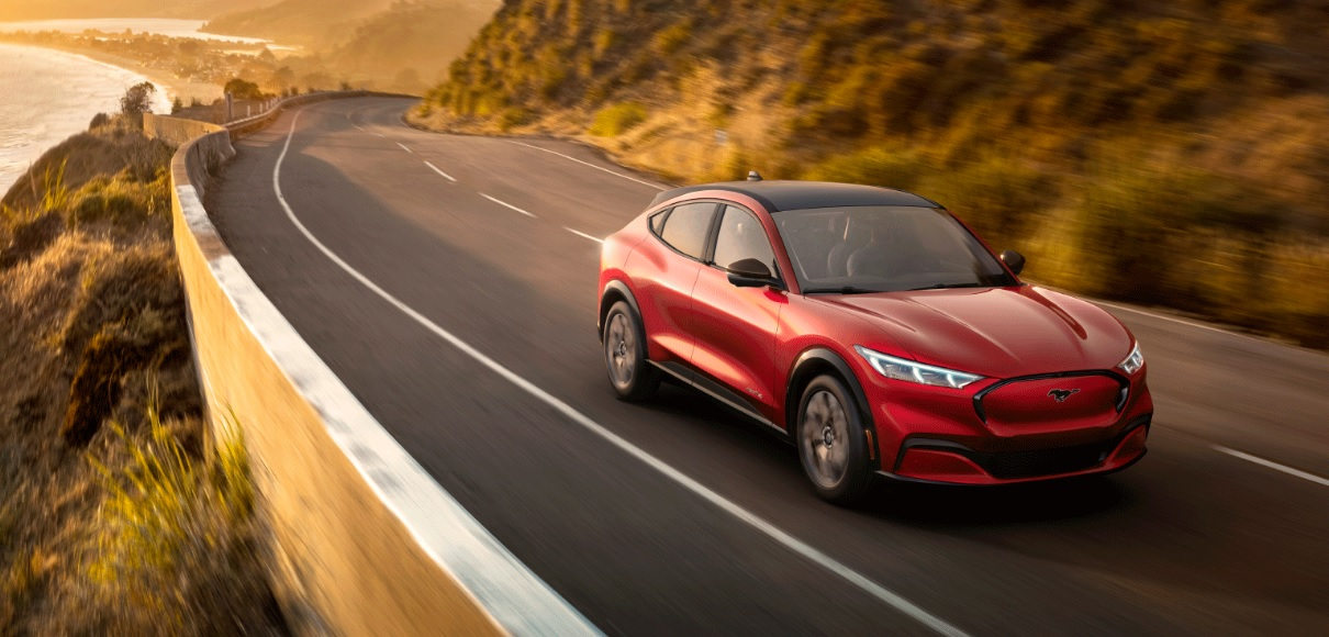Tesla Model Y, Ford Mustang Mach-E Get HUGE Price Cuts Making Now Probably The Best Time to Buy EV!