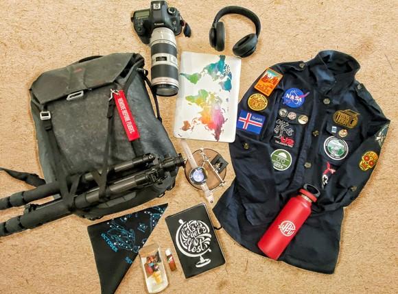 NASA Moon Kit