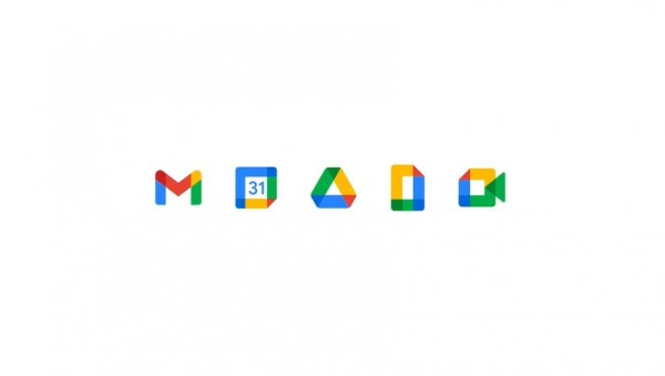 Gmail's New Logo: Here is What's Missing From the Original