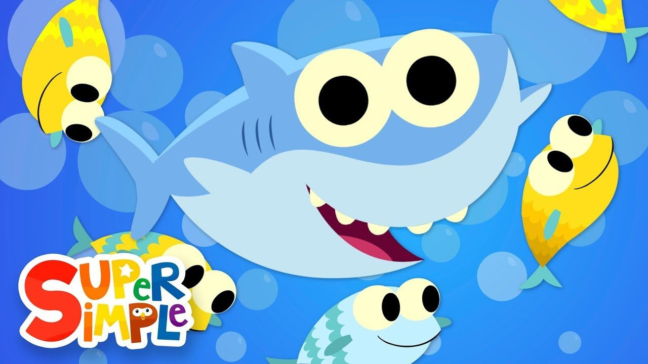 Viral Kids Song 'Baby Shark' Uses as Inmate Punishment in Oklahoma