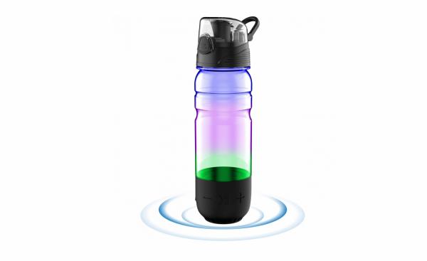 ICEWATER 3-in-1 Smart Bottle
