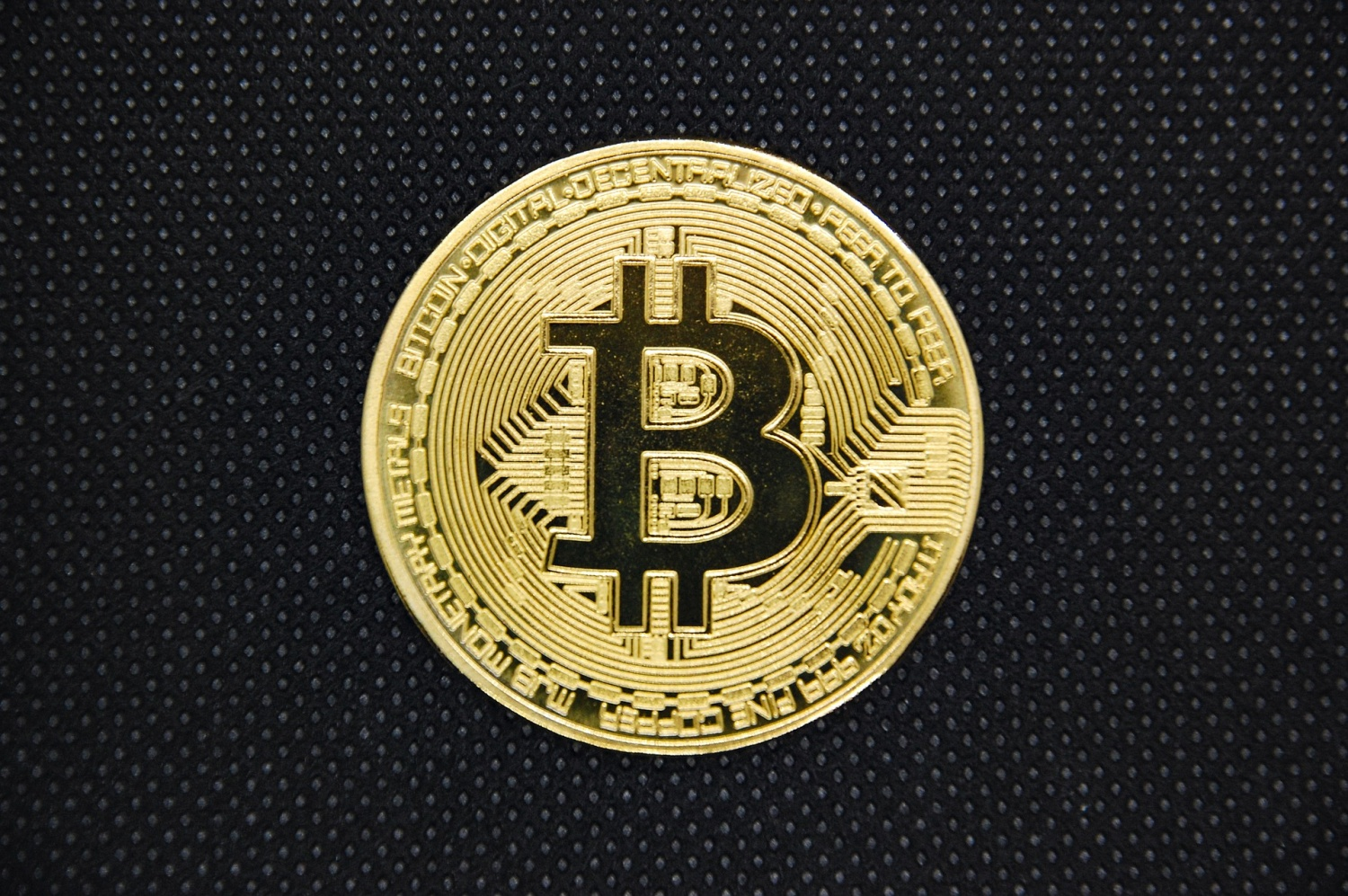 Five Global Companies Involved in Cryptocurrencies