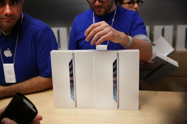 iPad Air 4 Release Date, Prices Revealed, Right After iPhone 12 Launch