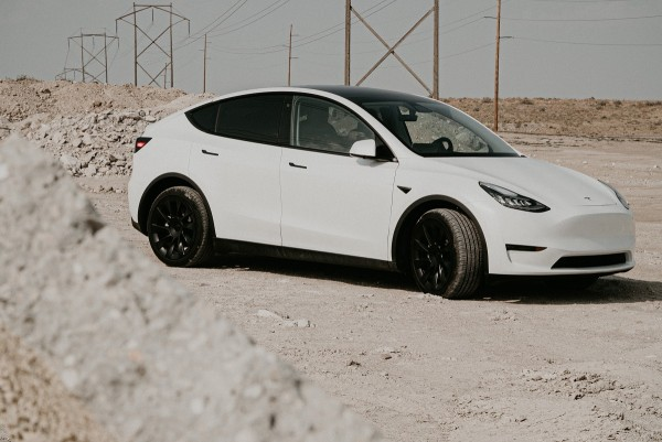Tesla will soon be producing Model Y on its Gigafactory Shanghai