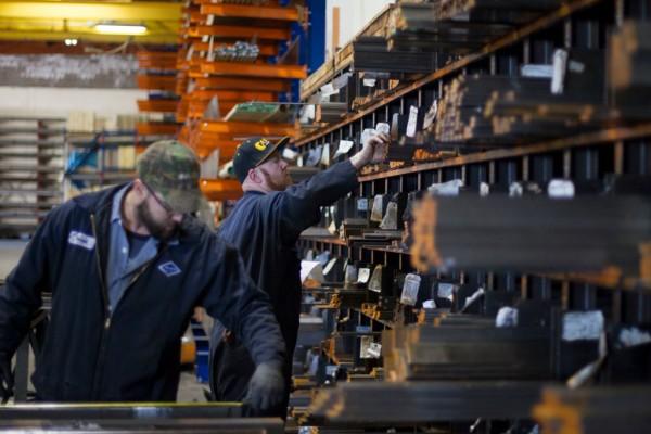U.S. Steel Companies Set To Benefit From Trump Tariff Implementation