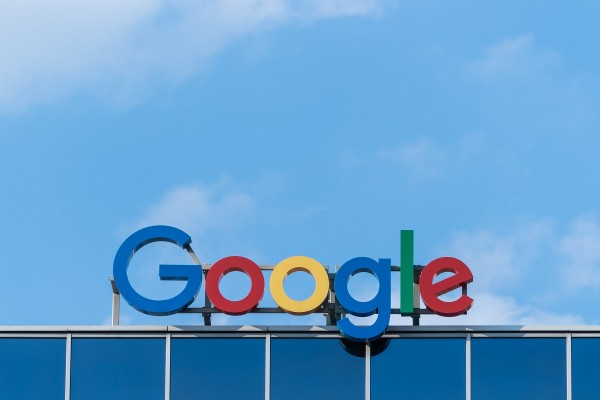 Google Cloud will be used in building a virtual border wall