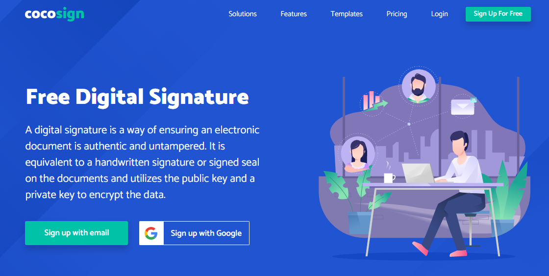 What is Digital Signature and How it Works?