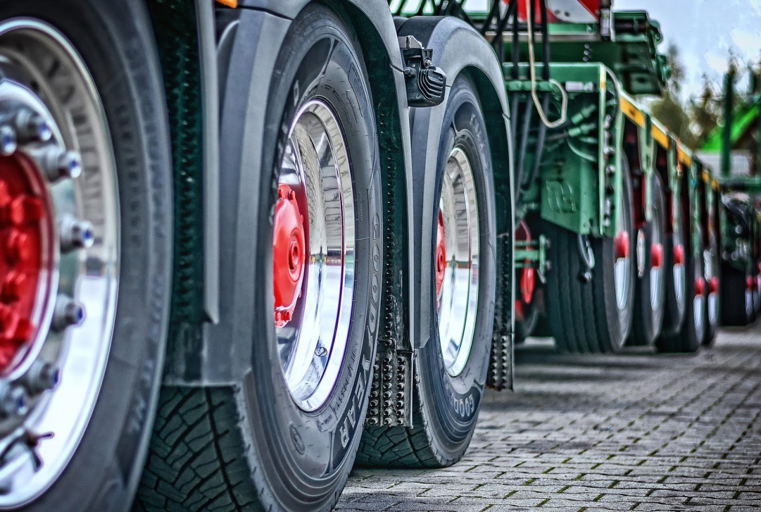 Craig Bouchard and States Band Together To Forward Sustainability In Commercial Trucking Sector