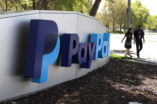 より伝統的な銀行サービスでのPayPalの実験