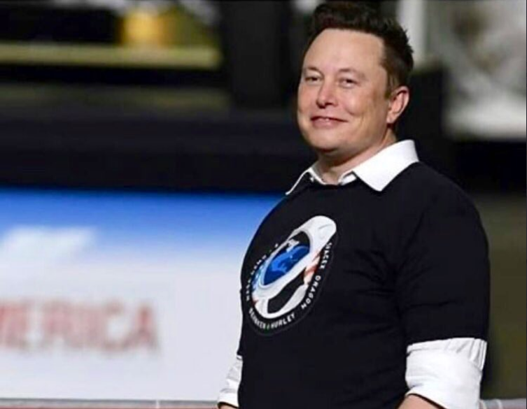 Elon Musk's Space Company Launches Additional 60 Starlinks; 3% of the Satellites Already Failed