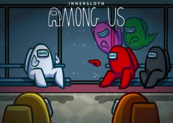 'Among Us': Common Lingo/ Phrases You Should Know to Avoid Being 'Sus'