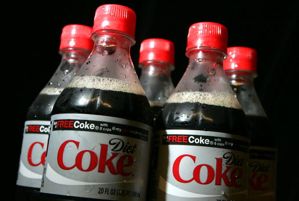 Diet Coke and Other Sugary Drinks Increases Heart Disease by 20%! Experts Say This Is Alarming