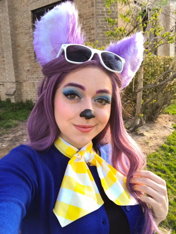 Game-Based Halloween Costumes are Becoming a Trend: Here's How to Make Your Own 'Animal Crossing' Get Up