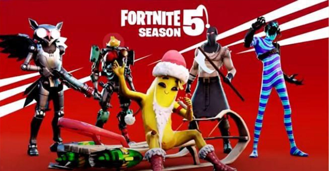 fortnite season 5 leak epic changes item s currency within matches spawns in safe and stashes tech times fortnite season 5 leak epic changes