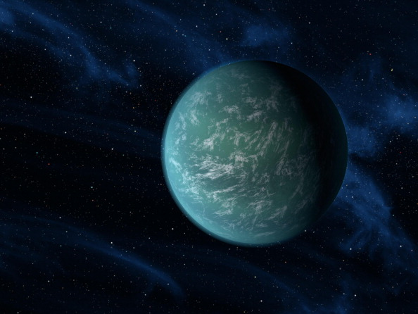 This LONELY Planet Has No Star, Days, Nights, and Emits No Radiation; Scientists Say It Is the Smallest One Ever!