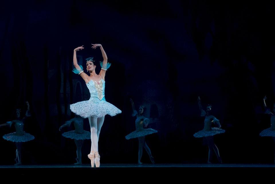 Digital Ballet