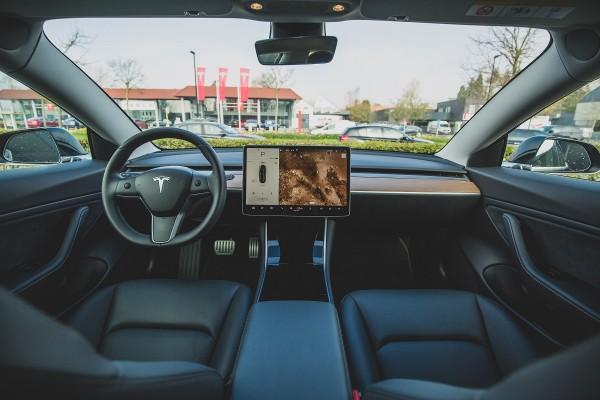Tesla Full Self-Driving beta software