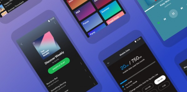 Music industry not happy with Spotify's new streaming deal