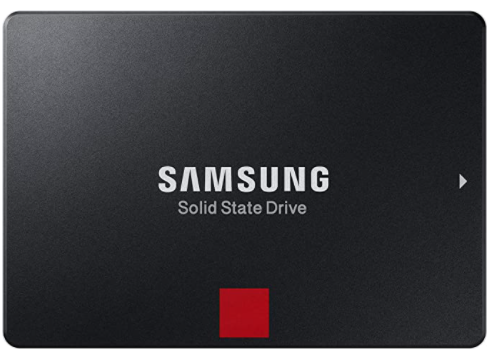Samsung 860 Pro SATA
