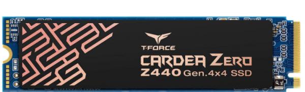 Teamforce T-Force Cardea Z440