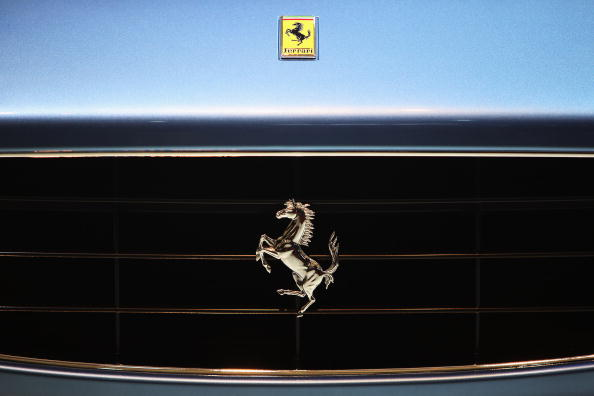 Ferrari's CEO Claim That the Car Manufacturer Will Never Go Fully Electric, But Its Top Vehicle Is Powered by Three Electric Motors