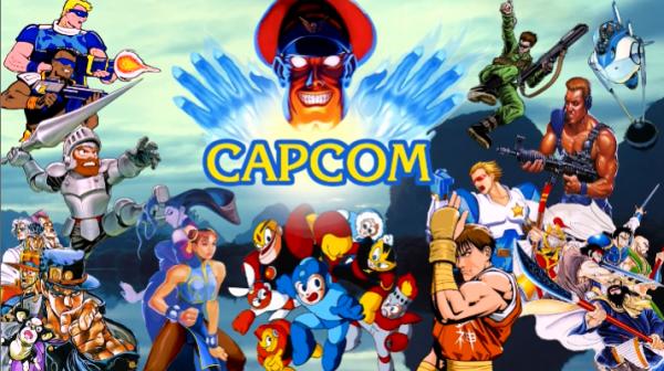 Capcom Security Breach